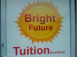 Bright Future Tuition Academy