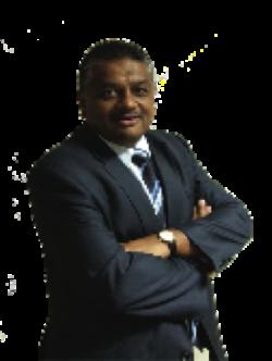 Dak Patel